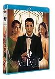 Velvet (3ª temporada) [Blu-ray]