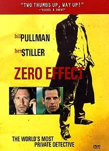 Zero Effect (Widescreen/Full Screen)
