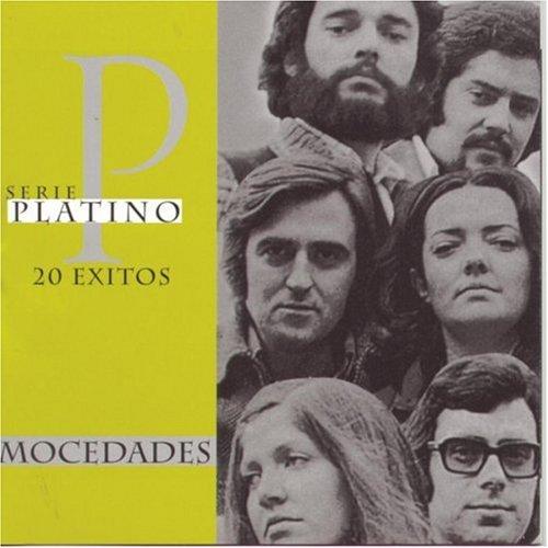 Amazon.com: Mocedades: Serie Platino: 20 Exitos: Music