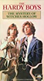 echange, troc  - Hardy Boys: Witches Hollow [VHS] [Import USA]