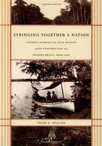 Stringing Together a Nation: Cândido Mariano da Silva...
