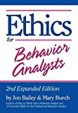 img - for Ethics for Behavior Analysts: 2nd Expanded Edition by Jon Bailey (2011-03-10) book / textbook / text book