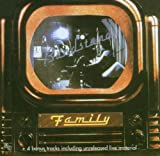 Bandstand by Family [Music CD]