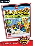 PC Fun Club: LEGO Island 2 - The Brickster's Revenge (PC CD)