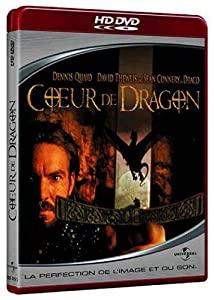 Coeur de dragon [HD DVD]