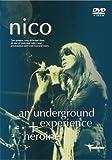 an underground experience+heroine [DVD]