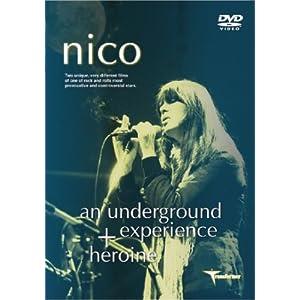 an underground experience + heroine