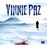 SEASON OF THE ASSASSINpar Vinnie Paz