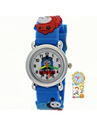 TimerMall Thomas Tank Engine Friends Children's Watch – $5.99!