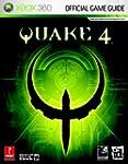 Quake 4 (Xbox 360): The Official Stra...