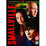 Smallville - The Complete Third Season [2003] [DVD]by Tom Welling