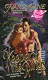 img - for Keeper of the Rings (Futuristic Romance) book / textbook / text book