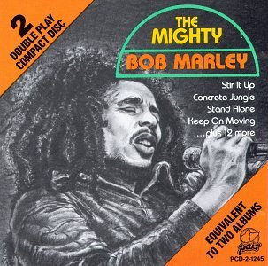 Bob Marley - The Mighty Bob Marley - Zortam Music
