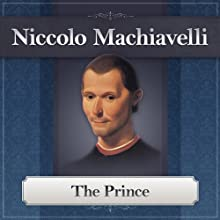 The Prince Audiobook by Niccolo Machiavelli Narrated by Bill DeWees
