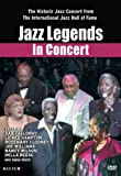 Jazz Legends in Concert [DVD] [2009] [Region 1] [US Import] [NTSC]