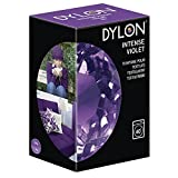Dylon 200g Machine Fabric Dye - Intense Violetby Dylon