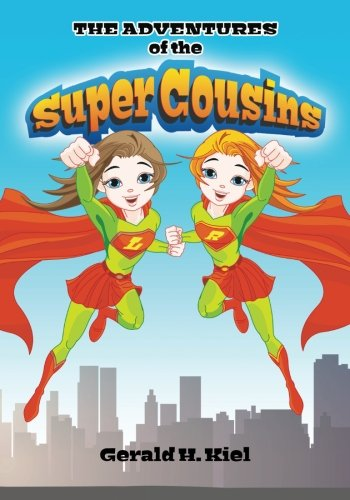 The Adventures of the Super Cousins