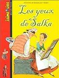 echange, troc Chantal de Marolles - J'aime lire, numéro 123 : Les Yeux de Salka