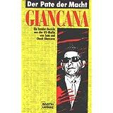 """Giancana, der Pate der Machtvon """"Sam Giancana"""""""