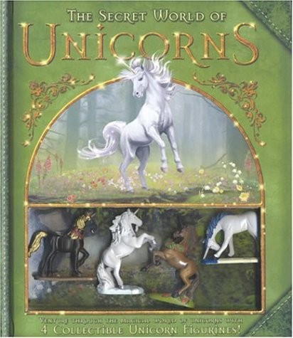 The Secret World of Unicorns