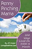 img - for Penny Pinching Mama: 500 Ways I Lived On $500 A Month book / textbook / text book