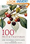 100 Fruit & Vegetables from the RHS:...