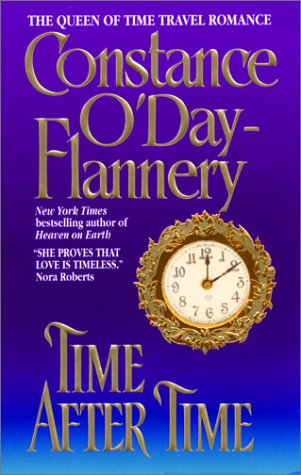 Time After Time, Constance O'Day-Flannery