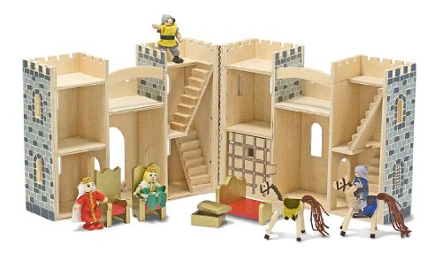 Melissa-Doug-Childrens-Fold-Go-Castle