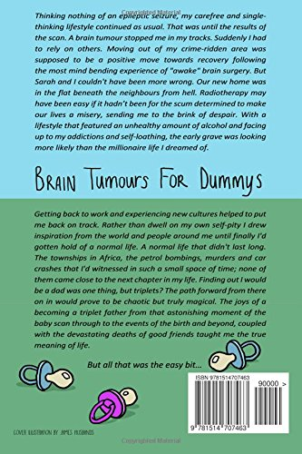 Brain Tumours for Dummys