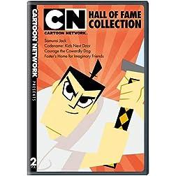 4 Kid Fav: CN: Hall of Fame V2 (SSLL/DVD