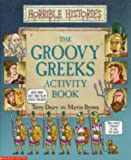 Groovy Greeks Activity Book (Horrible Histories)