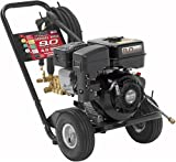 Maxus 3,000 PSI 9 HP Subaru Robin EX27 OHV Gas-Powered Pressure Washer PW3005