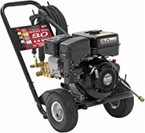 Hot Sale Maxus 3,000 PSI 9 HP Subaru Robin EX27 OHV Gas-Powered Pressure Washer PW3005