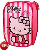 Hello Kitty 18416 - Pop Up Box, 34 x 52 x 34 cm