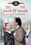 echange, troc Jack and Sarah [Import USA Zone 1]