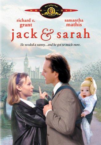 Jack & Sarah / Джек и Сара (1995)