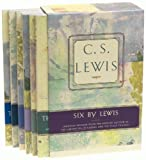 Six by Lewis: The Abolition of Man, the Great Divorce, Mere Christianity, Miracles, the Problem of Pain, the Screwtape Letters