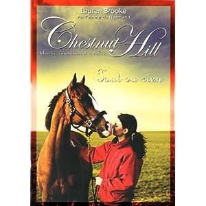 Chestnut Hill, Tome 6 : Tout ou rien