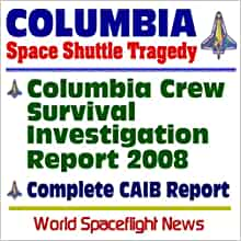 space shuttle columbia accident investigation report - photo #4