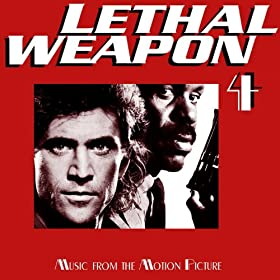 Music from Lethal Weapon 4