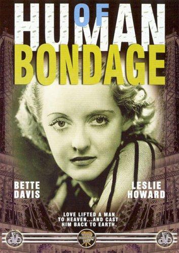 Of Human Bondage / Бремя страстей человеческих (1934)