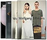 img - for Wolfgang Tillmans, 3 Vol. by Minoru Shimizu (2011-11-01) book / textbook / text book
