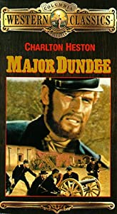 Major Dundee [VHS]