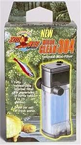 Zoo Med Micro Clean 304 Internal Filter