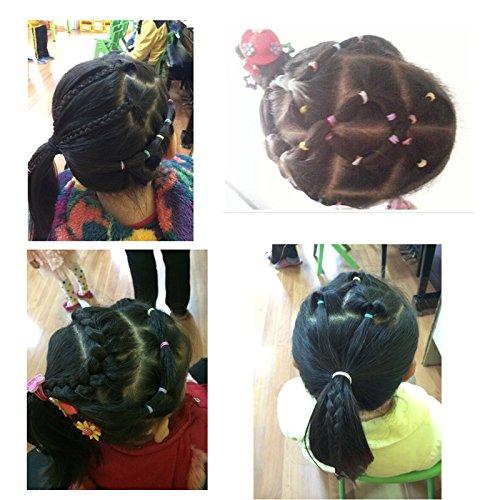 Blyyasgi® Wholesale Lots Rubber Band Hair Bow Headdress Flower for