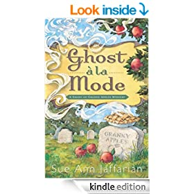 Ghost a la Mode (A Ghost of Granny Apples Mystery)