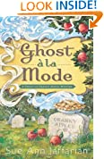 Ghost a la Mode (A Ghost of Granny Apples Mystery Series Book 1)