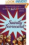 Saintly Scorecard 2016: The Definitiv...