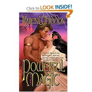 Powerful Magic (The Magic Series, Book 1) Karen Whiddon