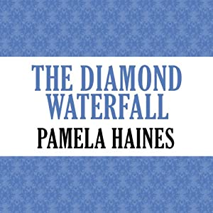 The Diamond Waterfall | [Pamela Haines]